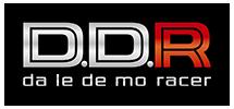 レーシングシミュレータープロショップD.D.R